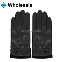 Mens touch gloves import mobile phone accessory