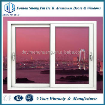 latest kenya aluminum sliding window design