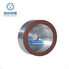 T6synthetic taper bowl cup shape diamond grinding wheel for ginding ceramic marble glass metal