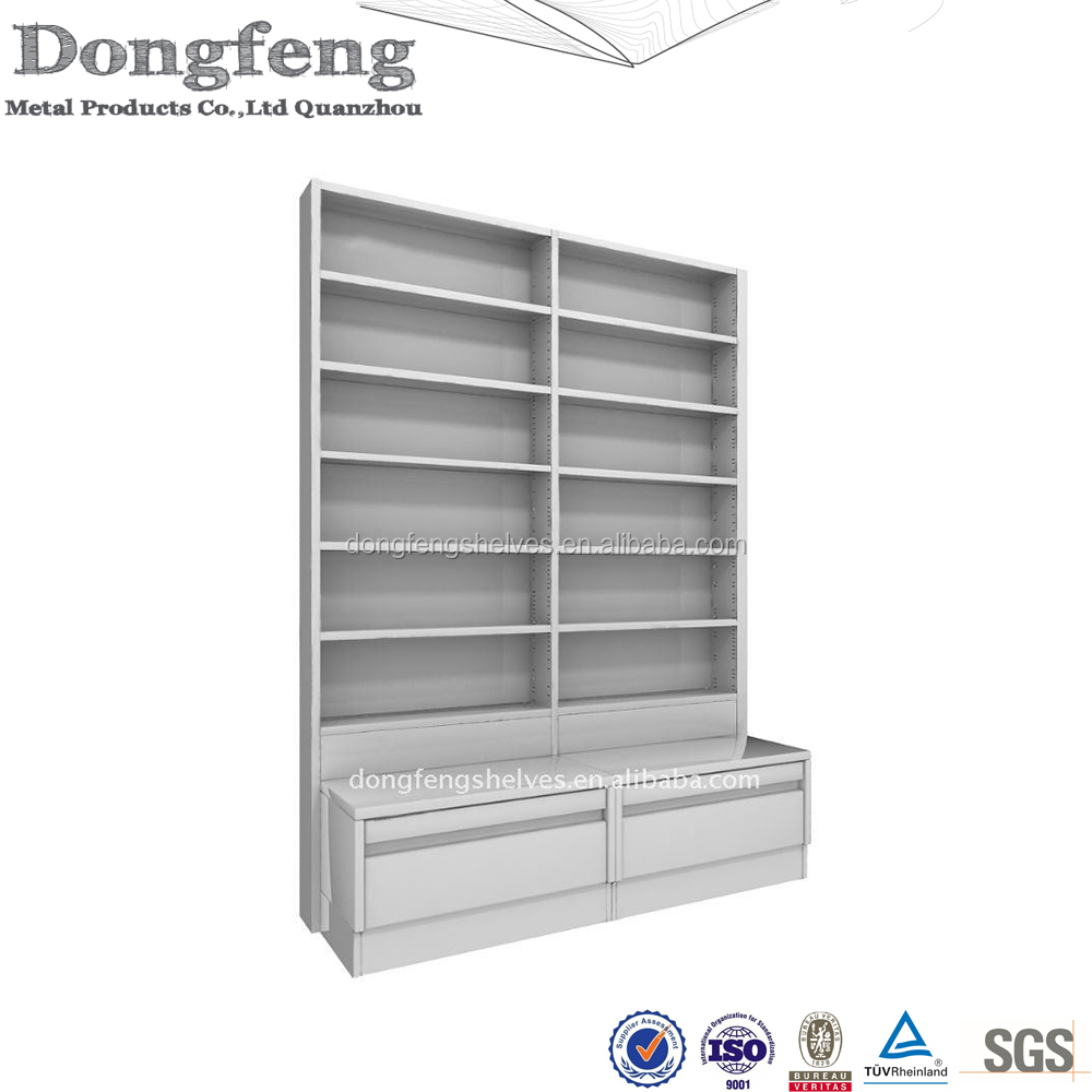 high quality metal single book holder display stand