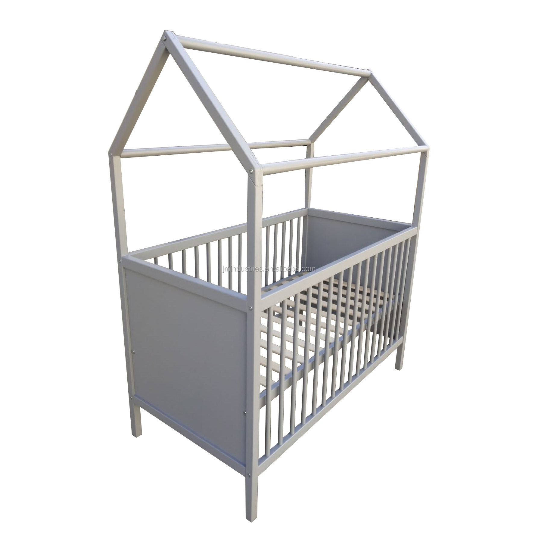 New Model Nursery Baby Cot Baby Frame Bed