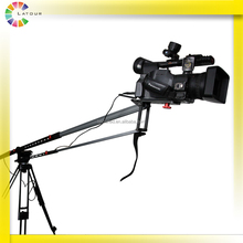 professional 275cm flodable aluminum alloy jimmy jib camera crane for sale