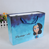 Hot sales paper shopping bag with your logo printing