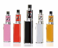 high capacity 3000mah Battery Power Strong Flavor Vaporizer mini e cigarette Lite 65 box mod