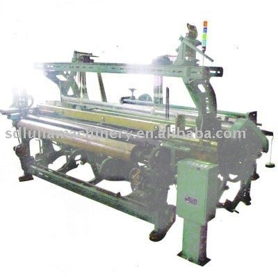 GA615BA Type multi-box projectile loom