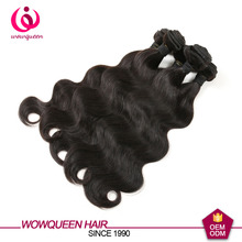 Aliexpress China Supplier Virgin Human Hair Body Wave Wholesale Hair Weave In New York