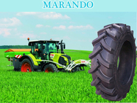 MARANDO Tire for Tractor 9.5-20 R1