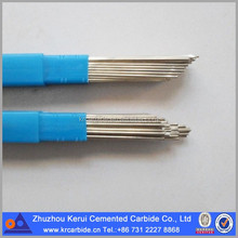 High Quality Silver Brazing Rods / Copper Brazing Alloy Welding Rods
