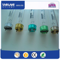 T8 Tube 17W Ultraviolet Lamps With