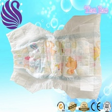 Economical disposable baby diaper fujian factory sleepy low price baby diapers