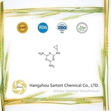 products chemical Cyromazine 66215-27-8