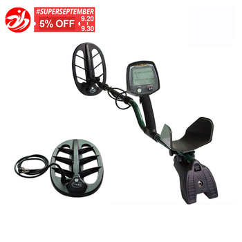 Popular gold metal detectors for treasure hunting GF2