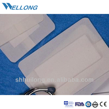 Surgical Wound Dressing