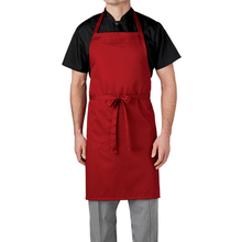 2017 Promotional custom chef cooking apron