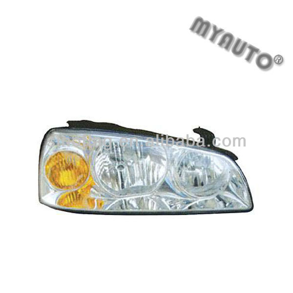 HYUNDAI ELANTRA PARTS 2004-2005 HEAD LAMP