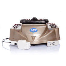 HFR-8805-7 Luxurious Infrared Blood Circulation Massager and Vibrator