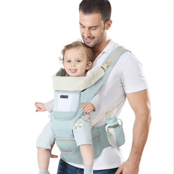 High Quality Breathable Ergonomic Baby Carrier