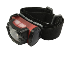 Best Ultralight Comfortable Longfire Frontal Bicycle Head Lamp Led