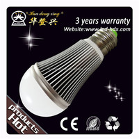 Hot!! Quality CE/ROHS certified 2014 new style promotion product3w led bulb plastic module e17