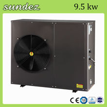 Sundez air source heat pump water heater (R410A) (CE approval) for European market