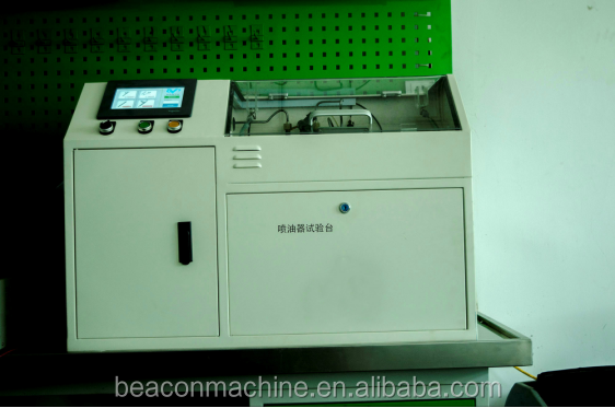 the popular car service machine mini BC-100 common rail injector test stand