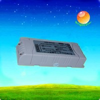 High quality led power driver led panel 12W 350mA 220v /110vac input constant current dali led driver