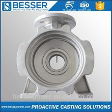 1.0053 1.0569 casting steel 1.4305 1.4308 stainless steel precise casting company
