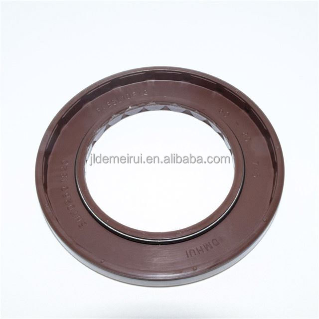 China Axle Parts heavy duty vehicle Rubber OIL SEAL with best price