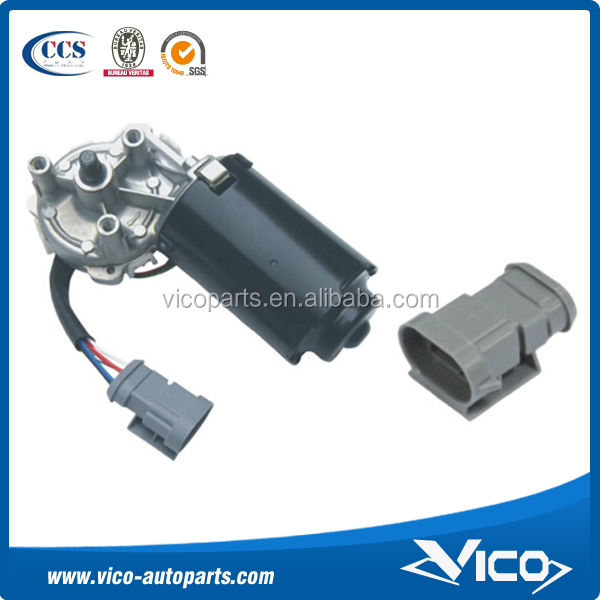 Car Wiper Motor For Renault 19 and TGE 423-MK2 64342392