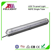 0.6M1.2M1.5M industrial led tube lights factory in shenzhen
