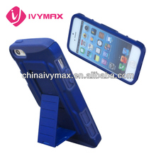 stander phone case for App iphone 5 5s