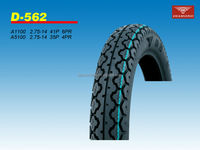strong body china motorcycle tyre