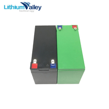 Good Quality Lithium ion Battery 12V 9Ah LiFePO4 Battery for Electric Vehicles