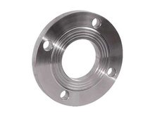 "1/2""-48"" asme 16.5 SO SERRATED SPIRAL FINISH steel flange"
