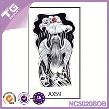 Safe And Non-Toxic Tattoo Sticker,Arm Tattoo Sticker Type And Temporary Feature Metallic Tattoo