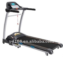 YD-7612 EXW price for home motorized treadmill running machine