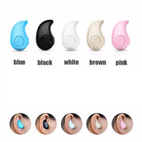 Sport True Bluetooth Wireless Stereo Headphone Tws In-Ear Earbuds with Charging Case Built-in Mic Tws Earphone
