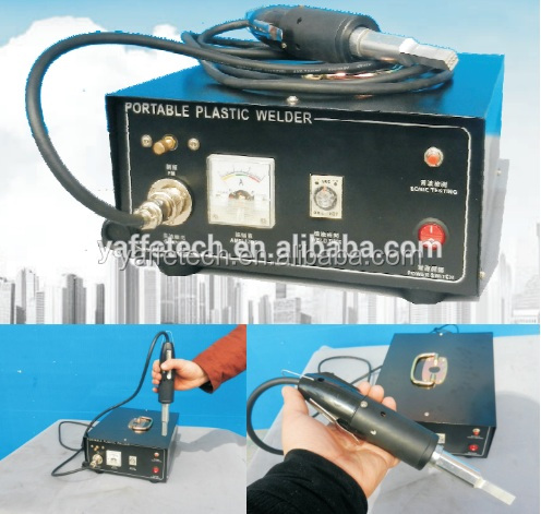Hand held Ultrasonic Welding Machine /Point Welding Machine Supply by China
