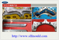 high quality metal tooling mold stamping /mold/die/tools for car parts