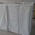 Electro galvanized used hesco barriers sizes and prices for explosives