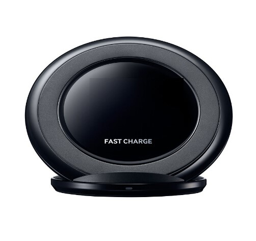 2017 new design universal Fast charging QI Wireless Charger S7 Pad For Samsung Galaxy S 8/s7/s6/lenovo