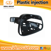 injection plastic manufacturing car parts/plastic injection mould making/inject mould
