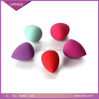 Hottest ! Face Cosmetic Powder Makeup Puff / Makeup Sponge / Beauty Makeup Blender