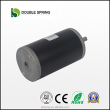 Brush plastic 12V DC Motor For massage chair with high quality