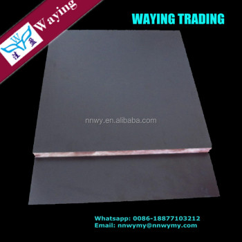 stainless steel laminated plywood