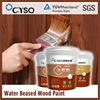CYSQ Water Based solid color pu polyurethane wood paint