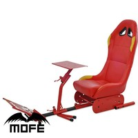 Racing Simulator gaming Chair Xbox One Play Seat Manufacturers