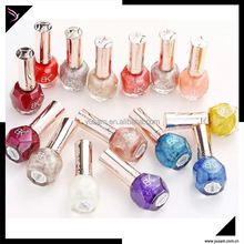 Waterproof wholesale organic many colors uv led gel nai polish