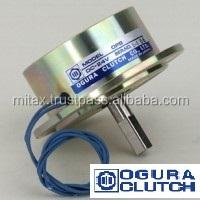 OGURA Brake CKUTCH OPB-N Electromagnetic Mag-Particle Brake Magnetic Particle Clutch/Brake