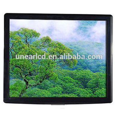 "19"" 1440*900 china tv lcd UNTFT40207"
